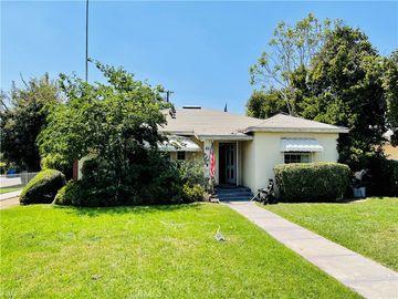 1952 N G Street, San Bernardino, CA, 92405,