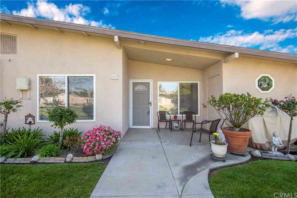 13151 Shawnee Lane #266F, Seal Beach, CA, 90740,