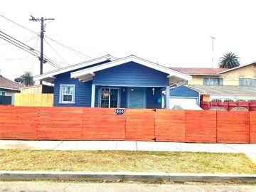 414 E 23rd Street, Long Beach, CA, 90806,