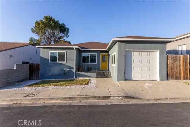 1301 North Stone Street, Los Angeles, CA, 90063,