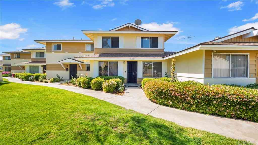 1601 Greenport Avenue #E, Rowland Heights, CA, 91748,