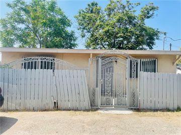 7427 Elm Street, San Bernardino, CA, 92410,