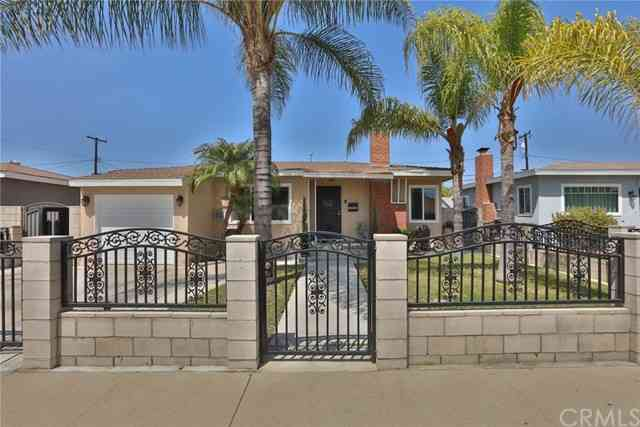 13737 Erwood Avenue, Norwalk, CA, 90650,