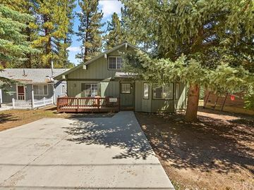 42824 Cedar Avenue, Big Bear Lake, CA, 92315,