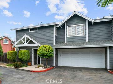 2191 Canyon Drive #A105, Costa Mesa, CA, 92627,