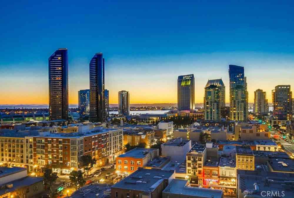 575 6th Avenue #1108, San Diego, CA, 92101,