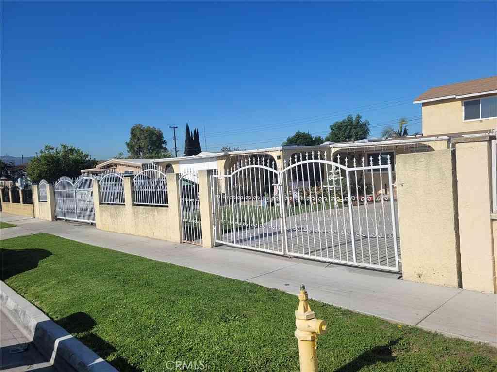 159 N Hambeldon Avenue, La Puente, CA, 91744,
