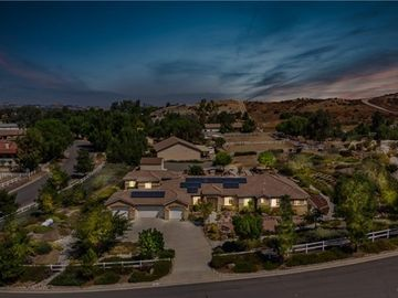 17856 Pony Butte Court, Lake Mathews, CA, 92570,