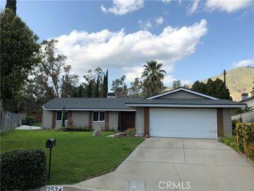 2524 Baldridge Canyon Court, Highland, CA, 92346,