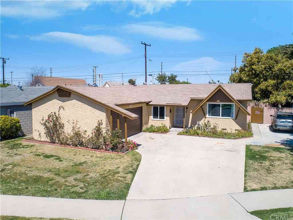 8421 Conner Circle, Westminster, CA, 92683,