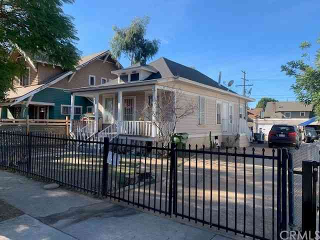 2231 S Catalina Street, Los Angeles, CA, 90007,