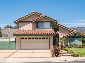 503 Conestoga Road, San Dimas, CA, 91773,