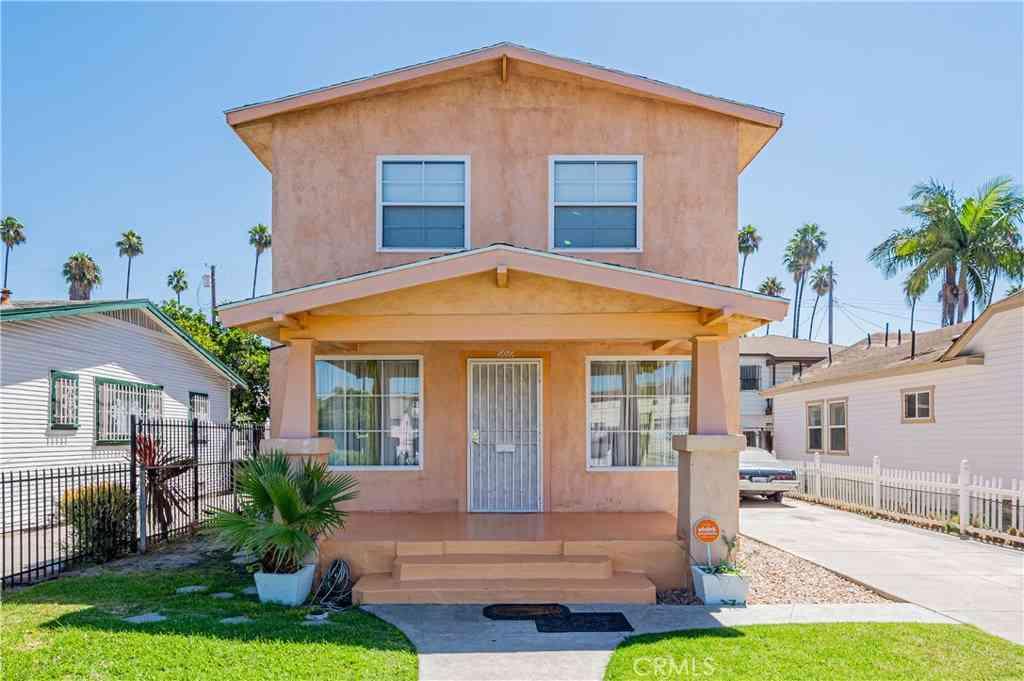 3976 3rd Avenue, Los Angeles, CA, 90008,