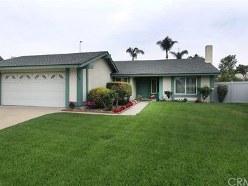 2608 South Dover Place, Ontario, CA, 91761,