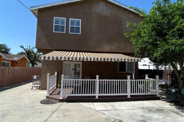 8120 San Antonio Avenue