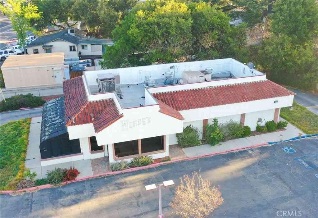 11560 N Ventura Avenue, Ojai, CA, 93023,