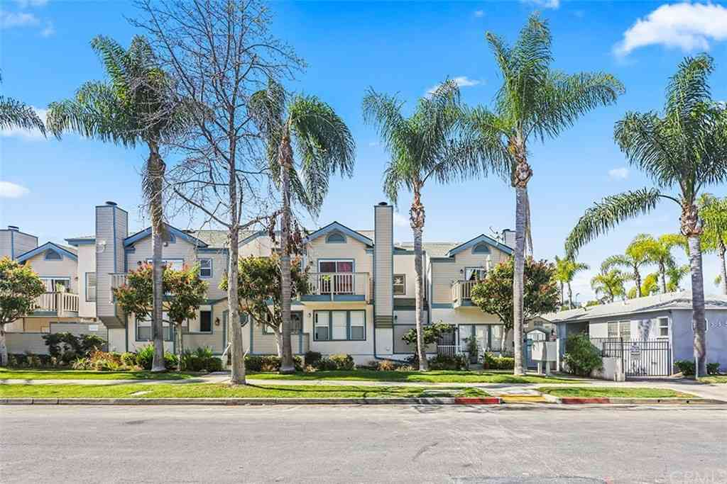 533 Walnut Avenue #10, Long Beach, CA, 90802,