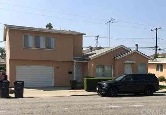 236 E Del Amo Boulevard, Long Beach, CA, 90805,