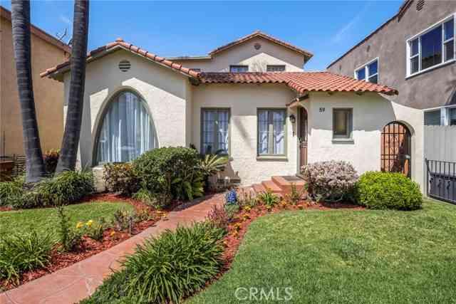59 Prospect Avenue, Long Beach, CA, 90803,