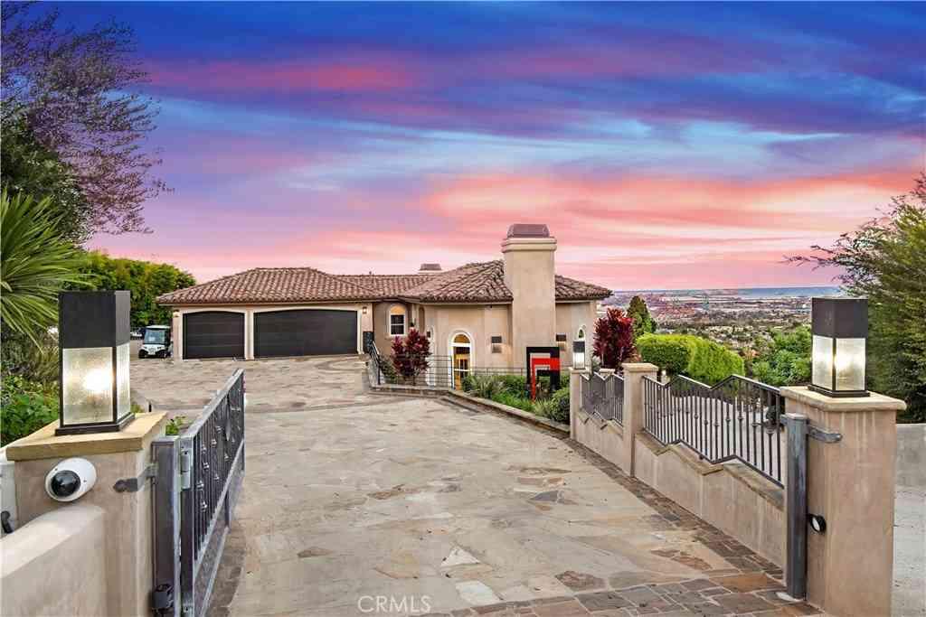 2800 Colt Road, Rancho Palos Verdes, CA, 90275,