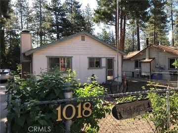 1018 Anita Avenue, Big Bear City, CA, 92314,