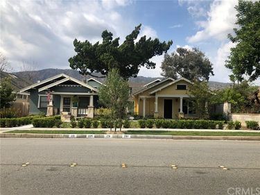 221 East Foothill Boulevard, Glendora, CA, 91741,