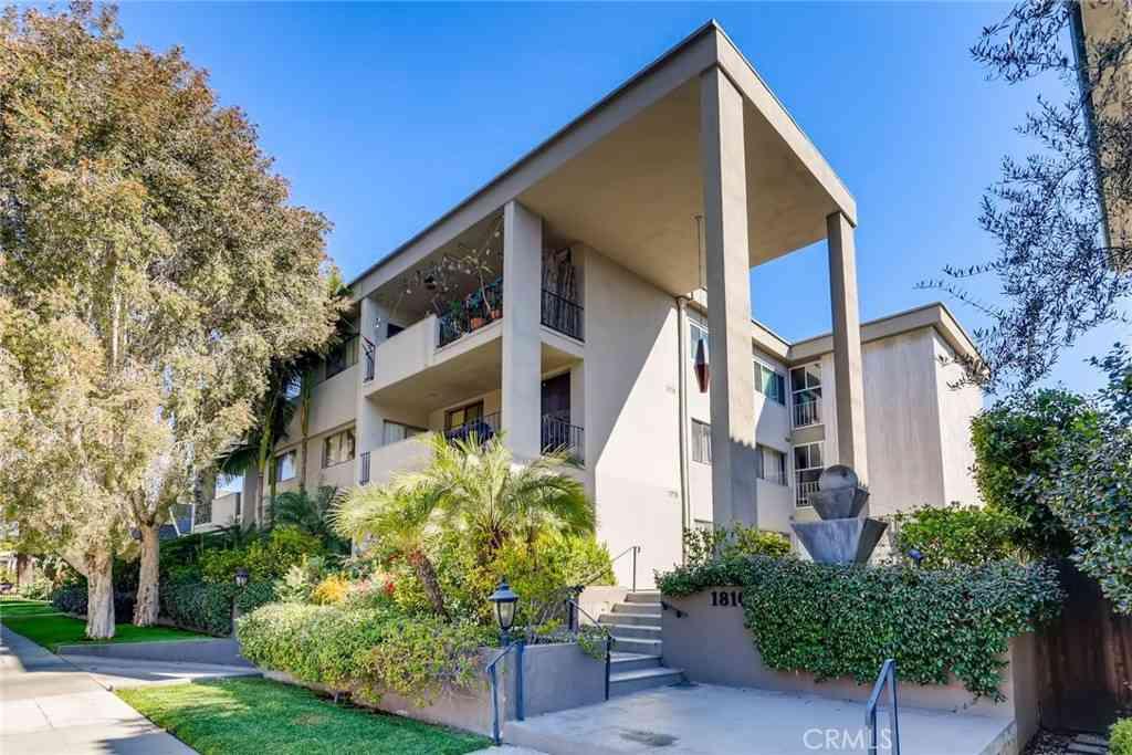 1810 Ramona Avenue #21, South Pasadena, CA, 91030,