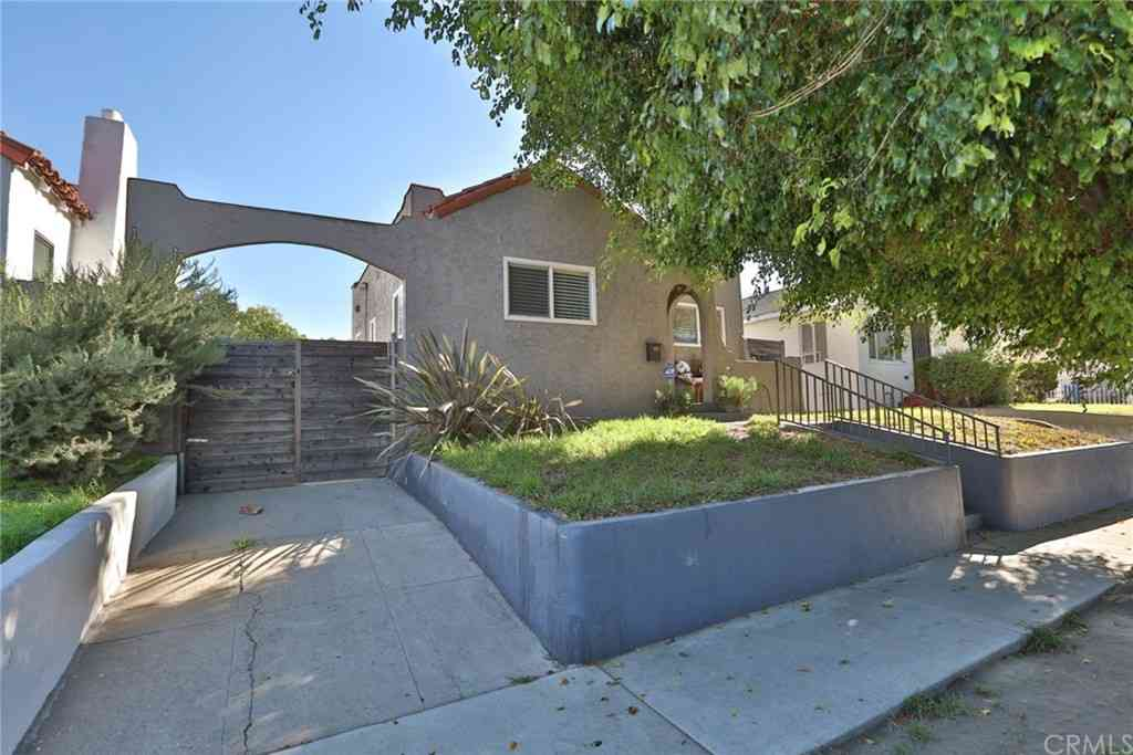 2338 Riverdale Avenue, Los Angeles, CA, 90031,