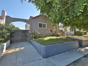 2338 Riverdale Avenue, Los Angeles, CA, 90031,