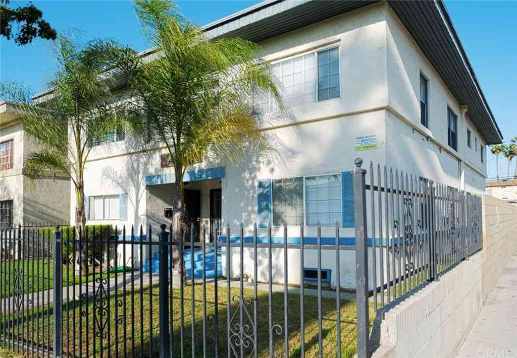 1620 Chestnut Avenue, Long Beach, CA, 90813,