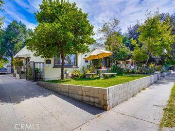 521 East Orange Grove Boulevard, Pasadena, CA, 91104,