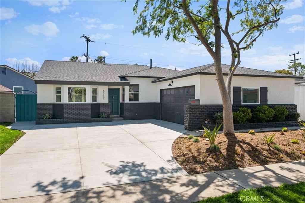 5312 W 142nd Place, Hawthorne, CA, 90250,