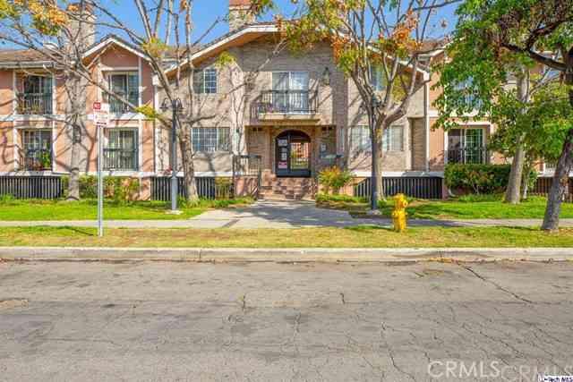 147 W Acacia Avenue #117, Glendale, CA, 91204,