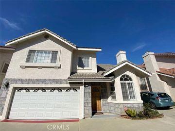 4156 Rowland Avenue, El Monte, CA, 91731,