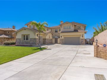 16997 Rocky Bend Court, Riverside, CA, 92503,