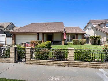 7633 East Paseo Laredo, Anaheim Hills, CA, 92808,
