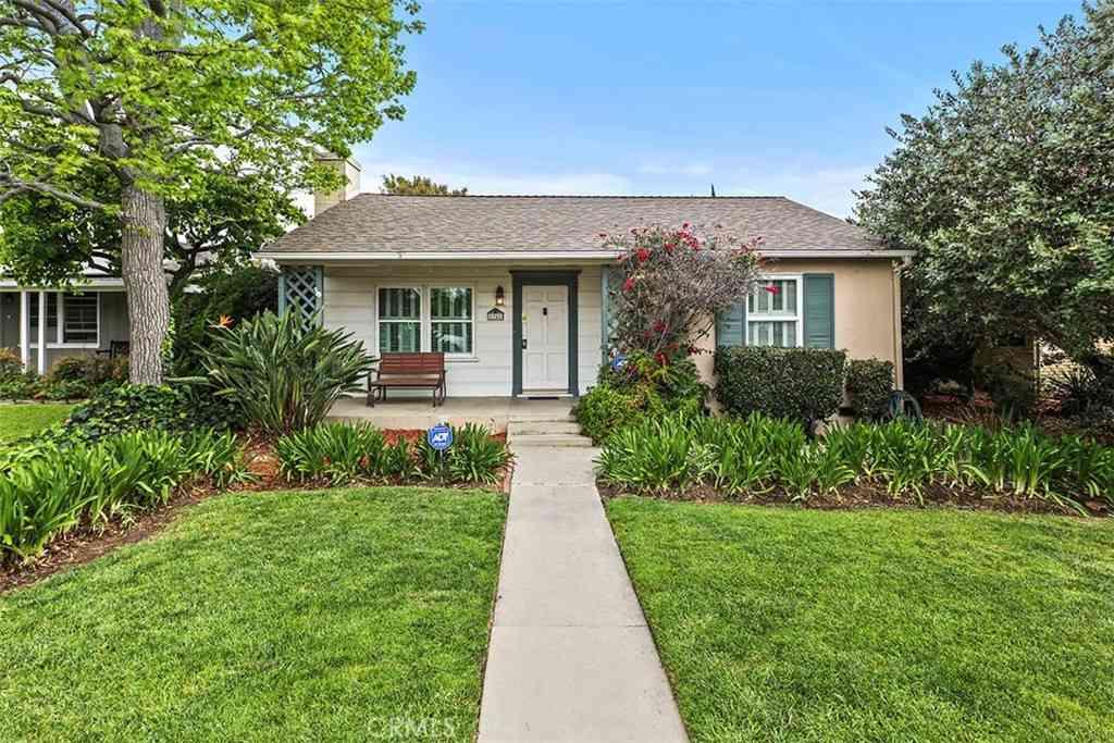 1741 E Marshall Place, Long Beach, CA, 90807,