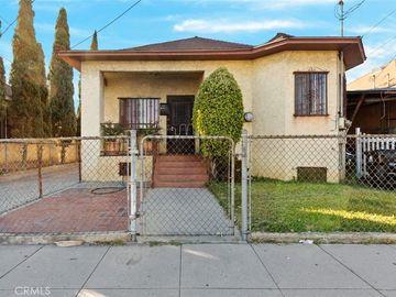 1933 Adair Street, Los Angeles, CA, 90011,