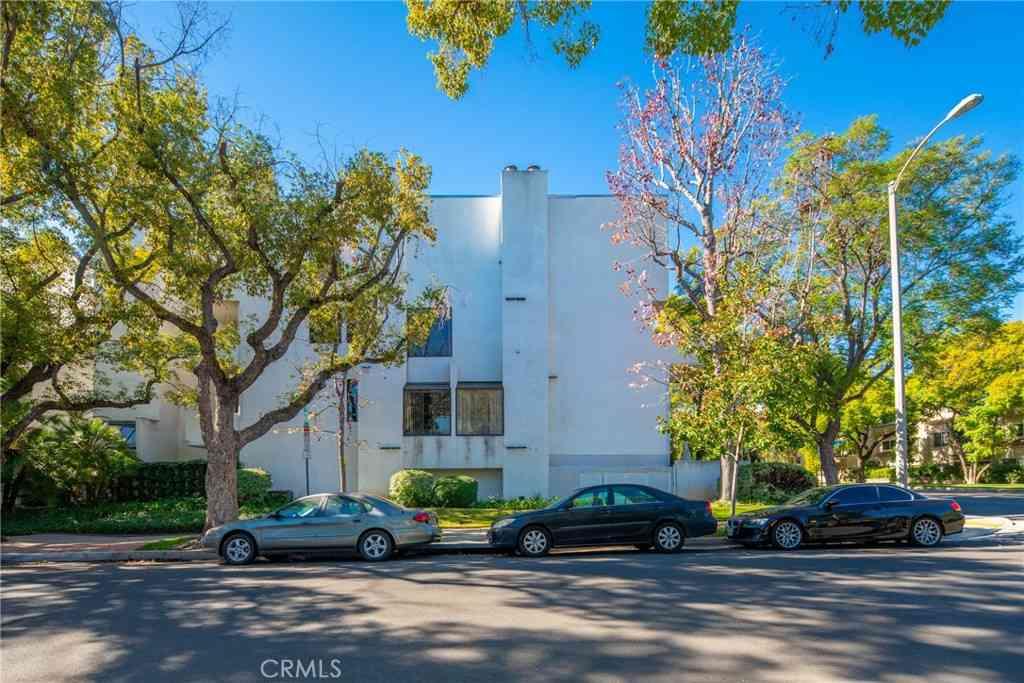 500 E Del Mar Boulevard #23, Pasadena, CA, 91101,