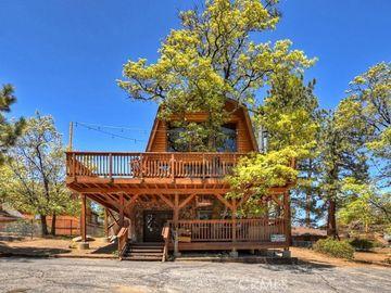 1218 Aspen Drive, Big Bear Lake, CA, 92315,