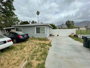 503 W 2nd Street, San Jacinto, CA, 92583,
