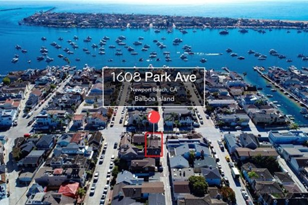 1608 Park Avenue