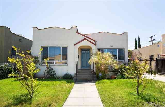 1708 West 66th Street, Los Angeles, CA, 90047,