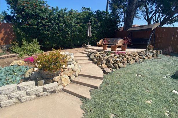 7770 Loma Vista Drive