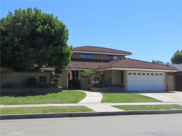 1416 E Adams Avenue, Orange, CA, 92867,