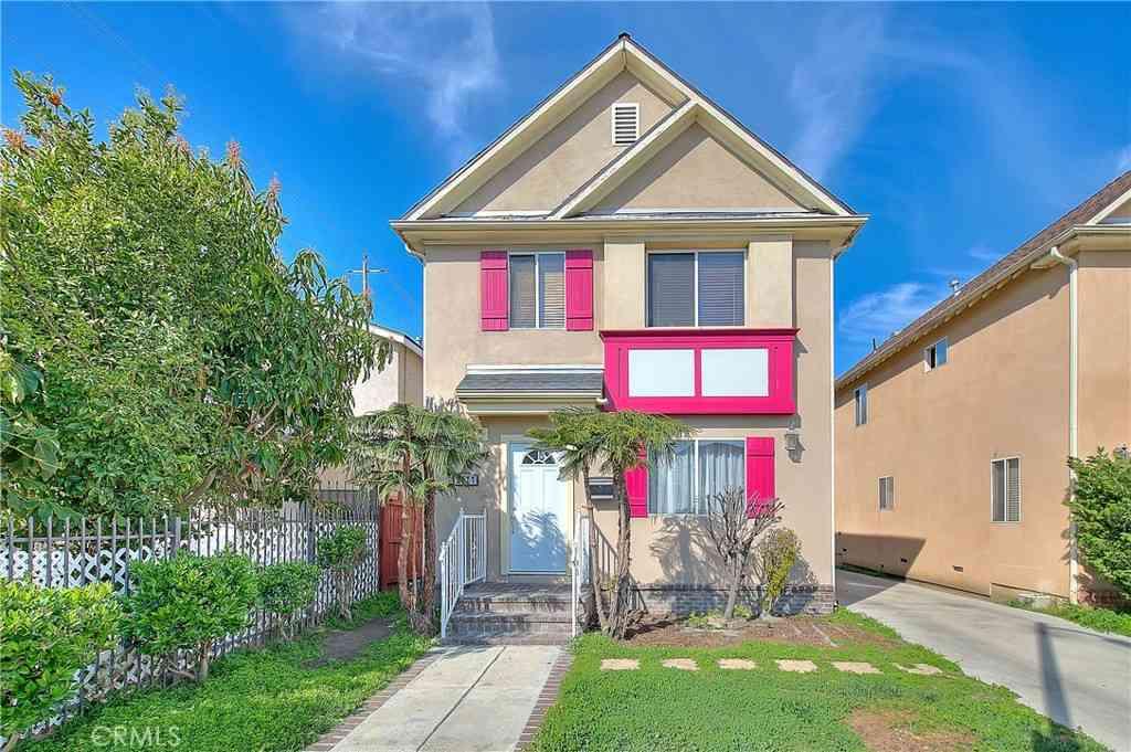 3777 Ruthelen Street, Los Angeles, CA, 90018,