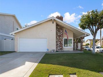 14392 Merced Circle, Irvine, CA, 92604,