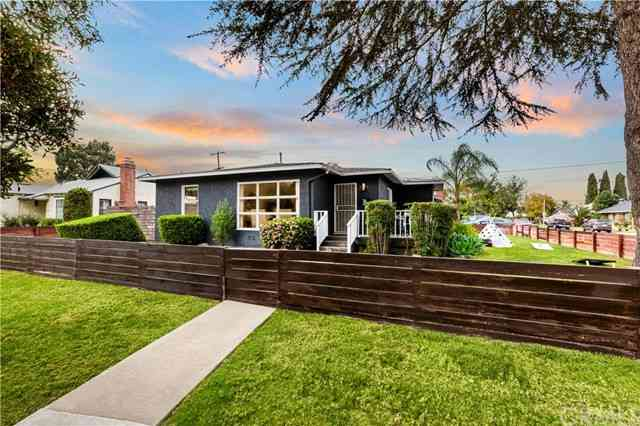 4923 East Arbor Road, Long Beach, CA, 90808,