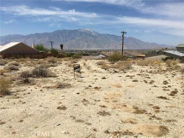0 Cuando Way, Desert Hot Springs, CA, 92240,