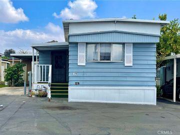 760 E 9th Street #79, San Bernardino, CA, 92410,
